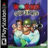 PXS WORMS WORLD PARTY