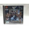 PXS WWF SMACKDOWN
