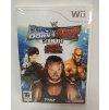 WIIS WWE SMACKDOWN VS RAW 2008