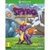 Spyro Trilogy Reignited dvd cover