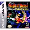 GAS MAGICAL QUEST DISNEY'S