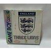 GCS THREE LIONS