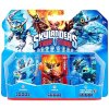 AC SKYLANDERS 4 TRAP TEAM TRIPLE PACK B (BLADES+GILL GRUNT+TORCH S1234)