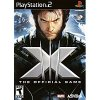 P2S X MEN 3 THE OFFICIAL GAME