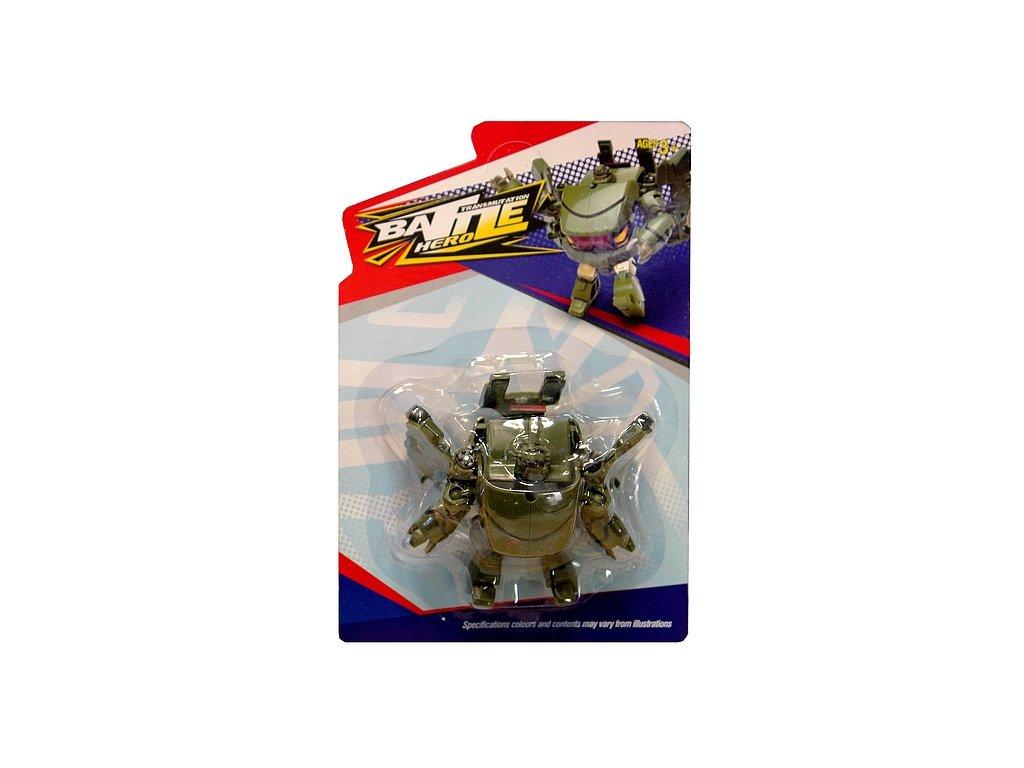 Battle Transmutation Skládací robot Energy 3