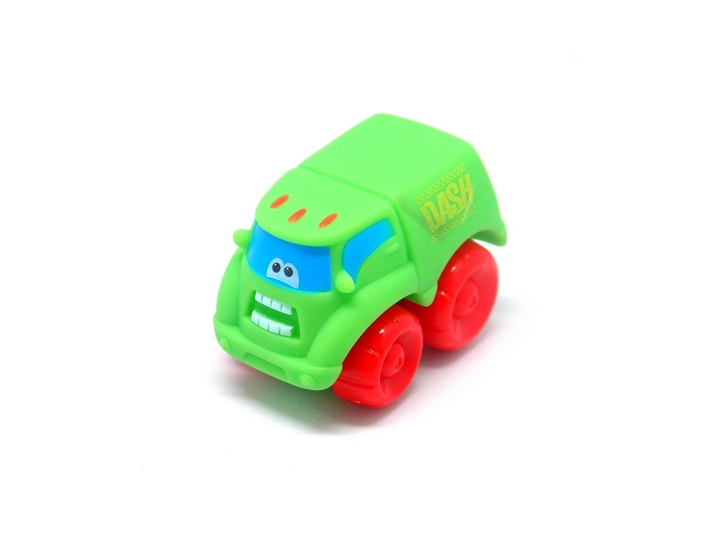 Kings Toy veselé auto (A) 0783