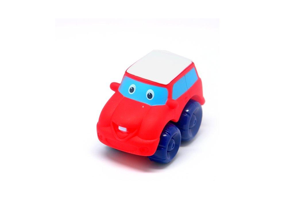 Kings Toy veselé auto (D1) 0783