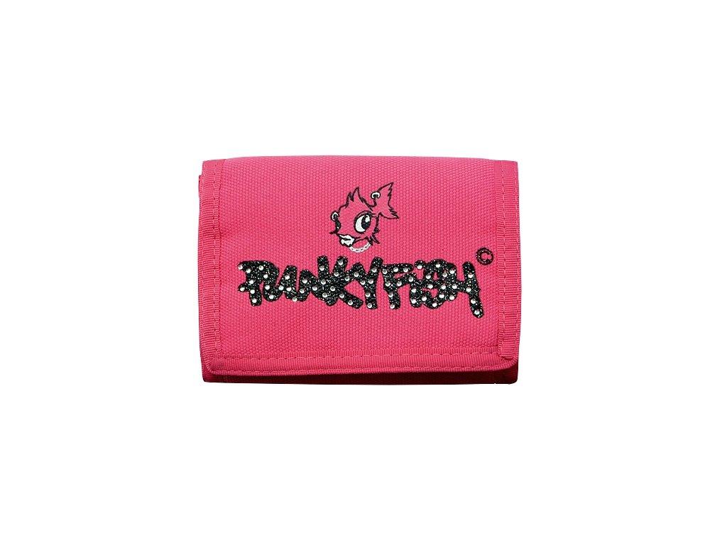 Cartorama peněženka Punky Fish (9979A)