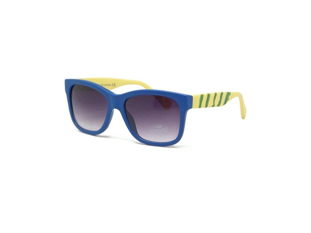 CDMC sluneční brýle PARTY modré