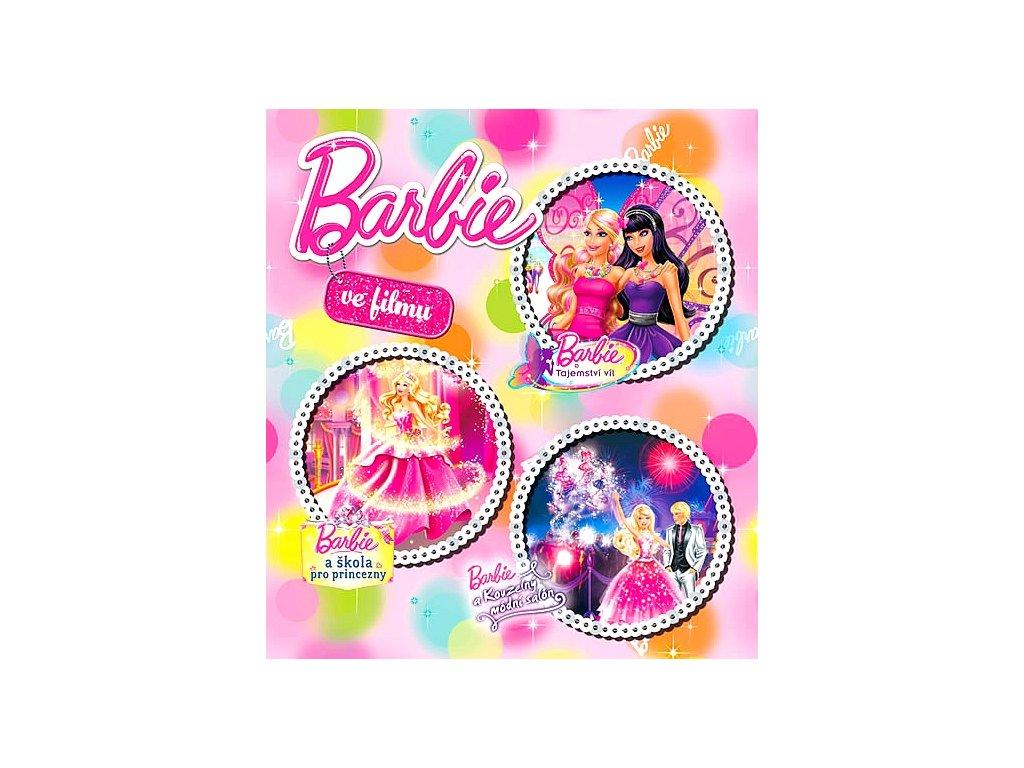 Barbie ve filmu