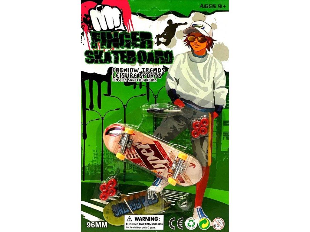 Finger Skateboard 96mm (0875E) do ruky
