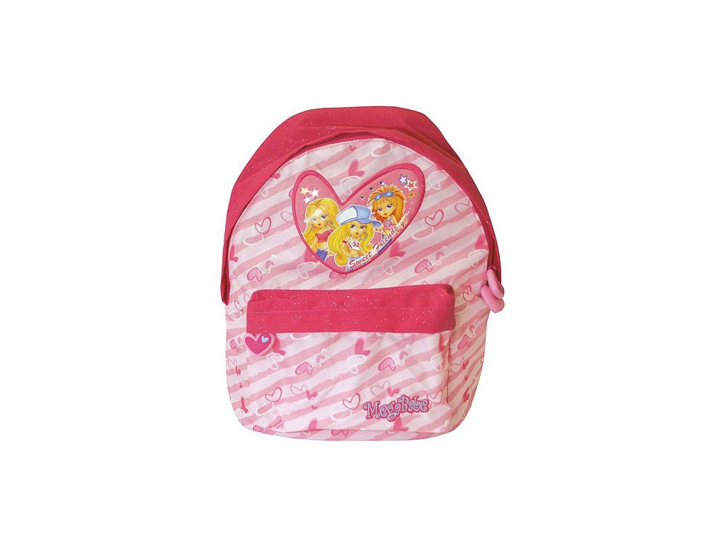 Dětský batoh MegaBabe malý