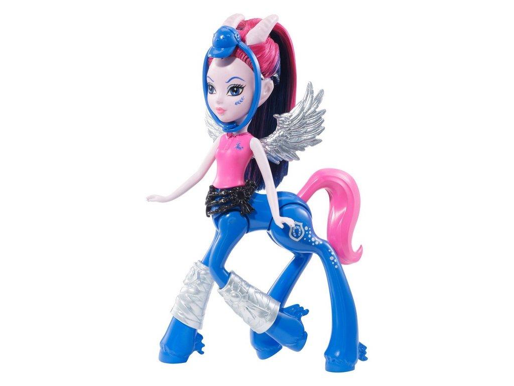 Mattel Monster High Fright Mares (8949) Pyxis Prepstockings