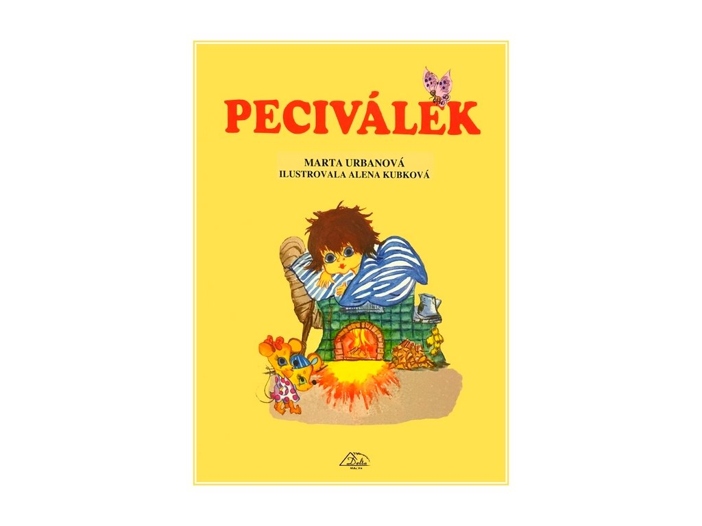 Peciválek - Marta Urbanová
