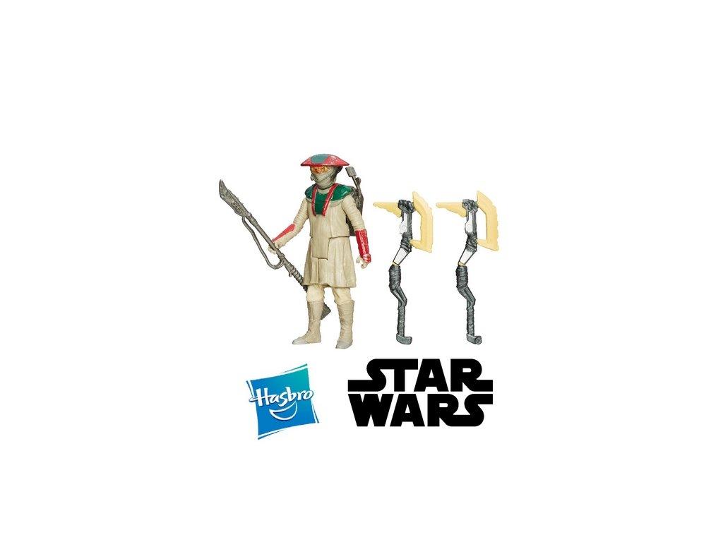 Star Wars figurka Constable Zuvio