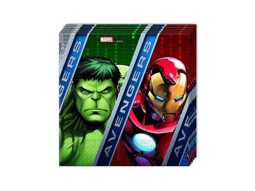 Ubrousky Avengers Power 8086666