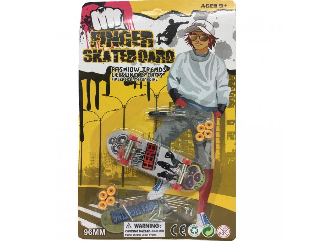 skate here