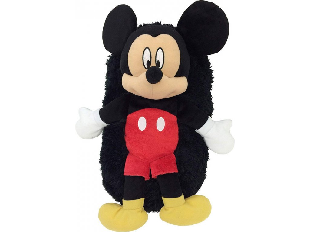 25434 polstar mickey mouse 1093
