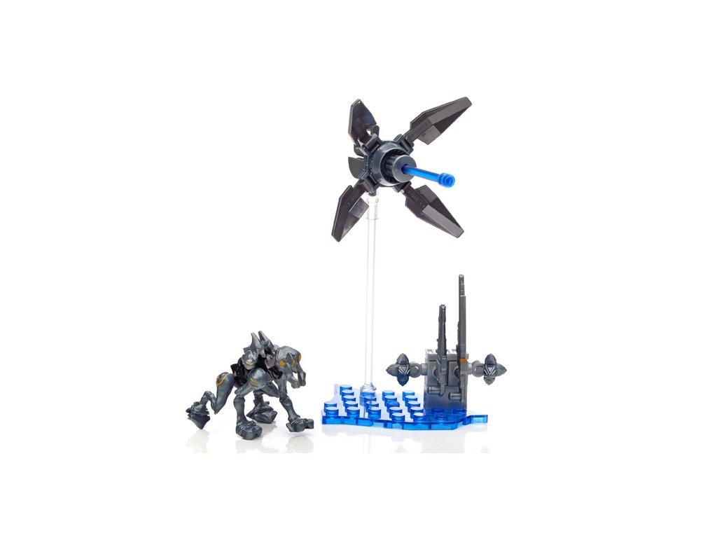 megabloks forerunner weapons pack 97360 8130