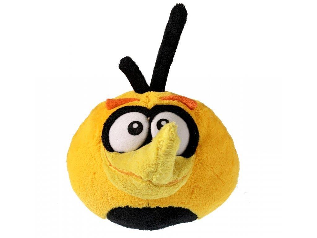 Plysova hracka Angry Birds (3)