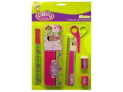 Polly Pocket - Školní set (0396) B