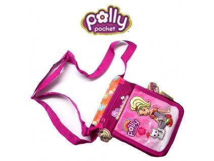 Polly Pocket taška přes rameno (0320)
