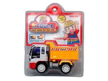 Auto - Nákladní truck (9824)