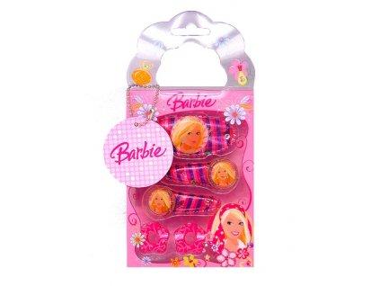 Barbie sponky a skřipce (7169) B