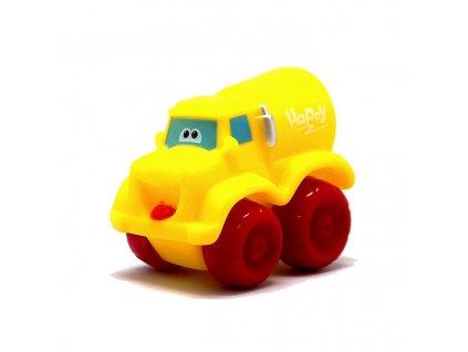 Auto - Veselé autíčko 9.5cm (0783) T