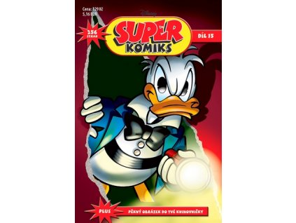 Walt Disney - Super Komiks 15