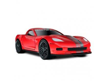 Mega Bloks - Build & Race (5700) Chevrolet Corvette ZR1