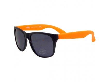 CDMC sluneční brýle CLASSIC oranžové nožičky