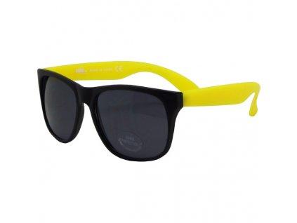 CDMC sluneční brýle CLASSIC žluté nožičky