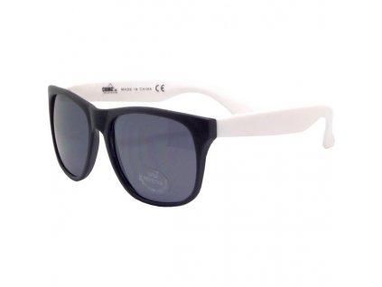 CDMC sluneční brýle CLASSIC bílé nožičky