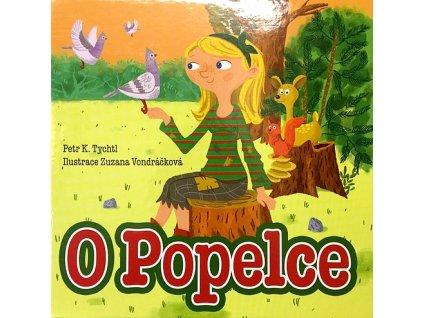O Popelce - Petr K. Tychl