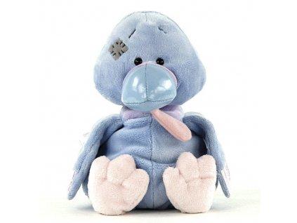My Blue Nose Friends 18cm (4548) Plyšový krocan Cranberry