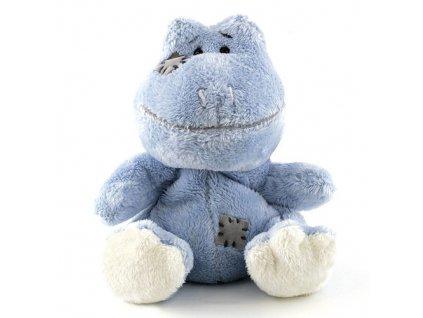 My Blue Nose Friends 22cm (6936) Plyšová žabička Lily