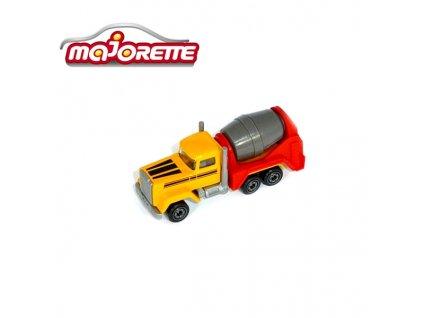 Majorette Extractor Míchačka