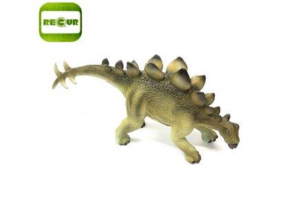 Requr Dinosaurus 28cm (6848) Stegosaurus