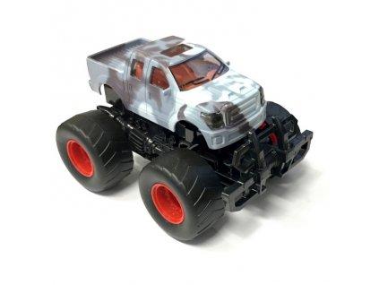 Raptor SUV Auto na setrvačník s fukcí BUMP 14cm (3937H)
