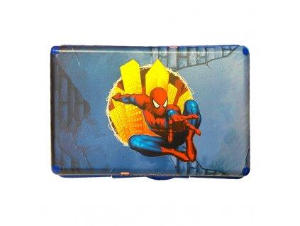 Spiderman box na svačinu