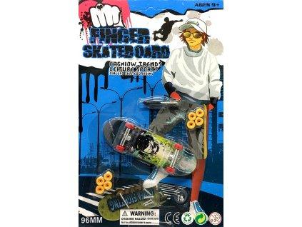 Finger Skateboard 96mm (0875P) do ruky