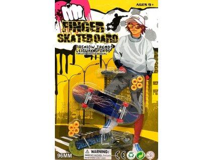Finger Skateboard 96mm (0875S) do ruky