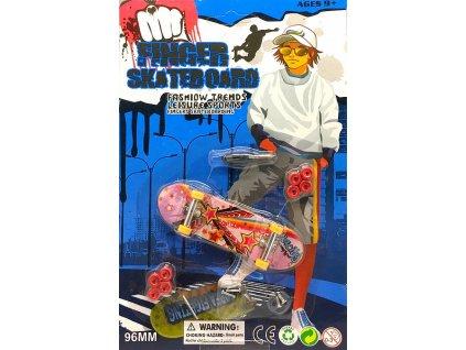 Finger Skateboard 96mm (0875W) do ruky