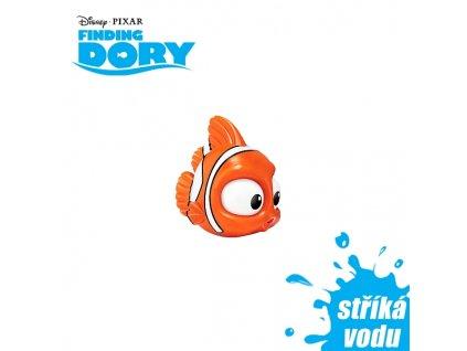 Disney Hledá se Dory, stříkací figurka do vany NEMO