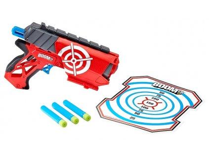 Mattel BOOMco Farshot Blaster