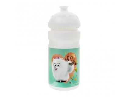 Láhev na pití Tajný život mazlíčků Gidget