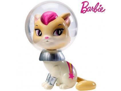 Mattel Barbie Star Light Adventure Pet - Kočička