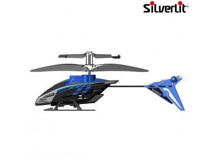 Silverlit Power Air Sky Warrior - Modrý