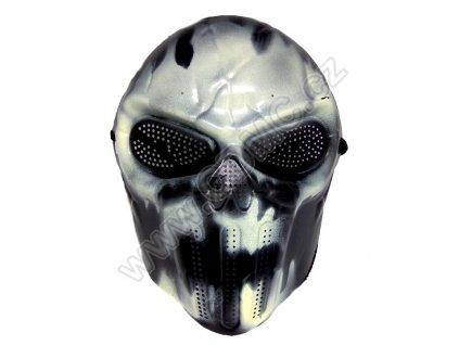 CDMC Maska Velká - B
